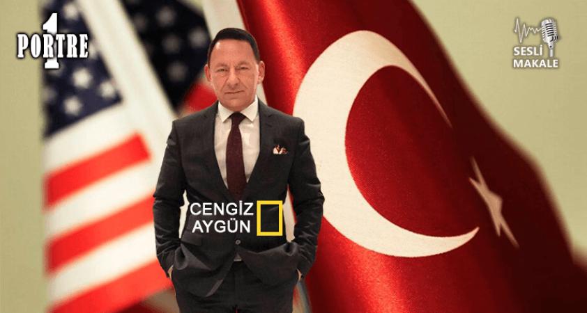 Türk Amerikan İş Adamları Derneği'nde neden YİK Başkanı oldum…