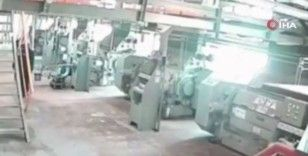 Rusya'da fabrikada buhar kazanı patladı: 1 ölü
