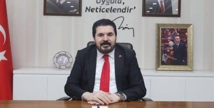 Başkan Sayan: 'Halkımız tescilledi, Keledoş Ağrı'nın yemeği'