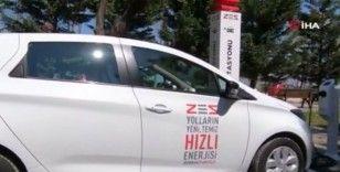 İstanbul Üniversitesi-Cerrahpaşa Yerleşkelerine elektrikli araç şarj istasyonları