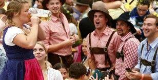 Oktoberfest bu sene de Kovid-19 nedeniyle iptal edildi
