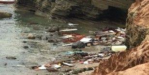California açıklarında alabora olan teknede 3 kişi öldü