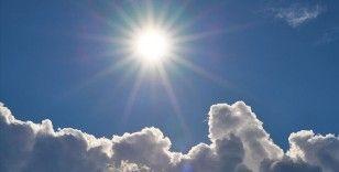 Araştırmaya göre, sıcak hava ve uzun süreli güneş ışığı Kovid-19'un yayılımını azaltıyor