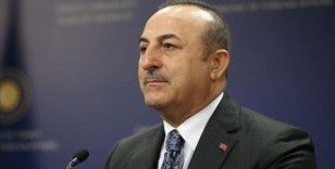 Dışişleri Bakanı Çavuşoğlu, Slovenya'yı ziyaret edecek