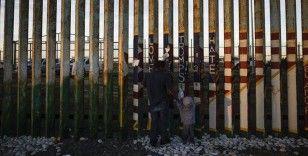 Biden yönetimi yıllık mülteci kabulü kotasını 15 binden 62 bin 500'e çıkardı