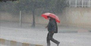 Hava sıcaklıkları düşecek, sağanak yağış geliyor