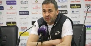 """Yalçın Koşukavak: """"İç sahadaki maçı kazanıp, rahatlamak istiyoruz"""""""