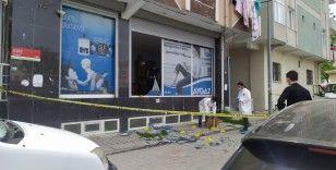 Esenyurt'ta silahlı kavda 1 kişi ağır şekilde yaralandı