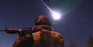 """Eren-2 operasyonunda etkisiz hale getirilen 6 teröristten üçü; """"kırmızı, turuncu ve gri"""" kategoriden"""