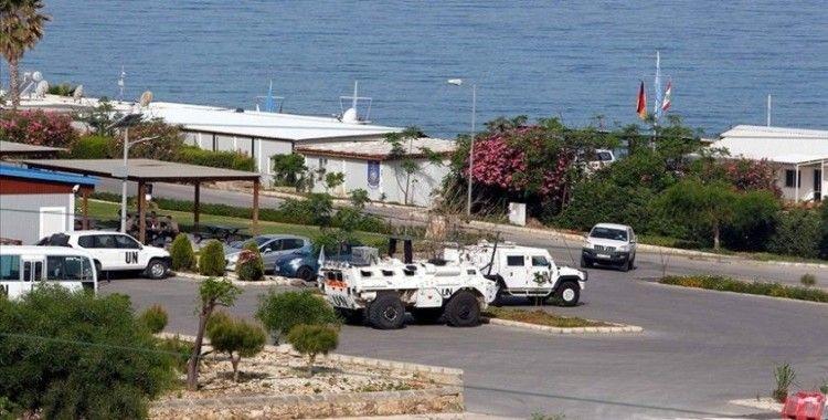 Lübnan ile İsrail arasındaki deniz sınırının belirlenmesine yönelik müzakerelerin beşinci turu tamamlandı