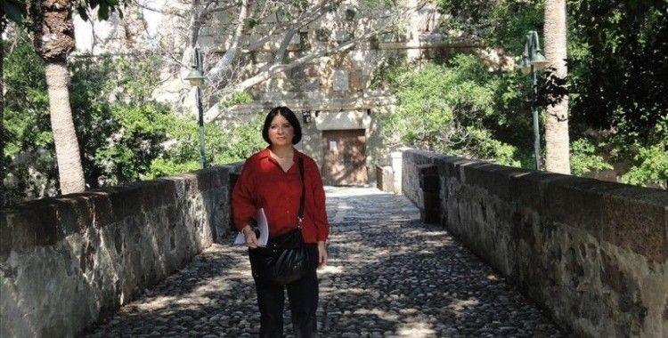 Yunanistan'da inşaat kazısı sırasında bulunan Osmanlı Mezarlığındaki naaşlar yeniden defnedilecek