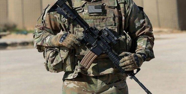 ABD Merkez Kuvvetler Komutanlığı: Afganistan'dan çekilme yüzde 2 ila 6 tamamlandı