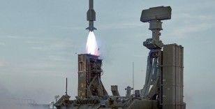 HİSAR A+, yüksek hızlı hedef uçağı başarıyla imha etti