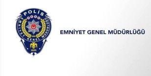 Emniyet Genel Müdürlüğünden Gaziantep'teki biber gazlı müdahaleye ilişkin açıklama
