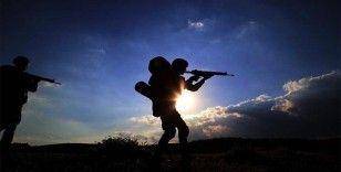 Fırat Kalkanı bölgesinde 3 PKK/YPG'li terörist etkisiz hale getirildi
