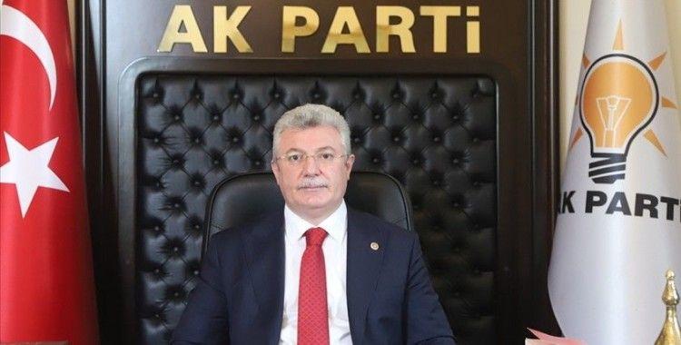 AK Parti Grup Başkanvekili Akbaşoğlu: Bahçeli'nin 2023 ile ilgili ortaya koyduğu yaklaşım takdire şayan