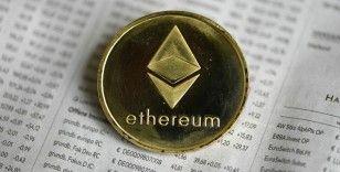 Ethereum'da yeni rekor
