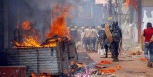 Hindistan'ın Batı Bengal eyaletinde seçim sonrası çatışma: 12 ölü