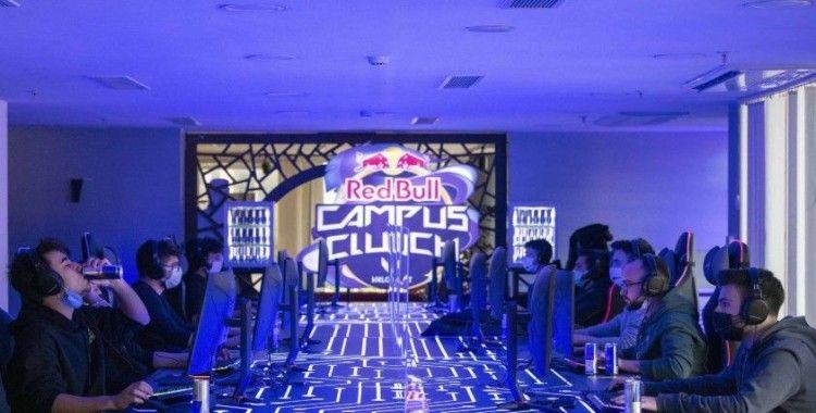Red Bull Campus Clutch'ta yeni finalistler belli oldu