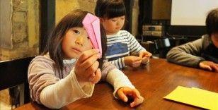 Japonya'daki çocuk nüfusu yüzde 11,9'a gerileyerek son 40 yılın en düşük oranına ulaştı