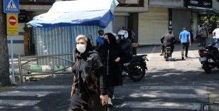 İran'da Kovid-19'un Hindistan mutasyonuna rastlandı