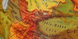 Kırgızistan'da 'Cumhurbaşkanlığı sistemi'ne geçildi