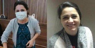 6 aylık hamile olan hakim, koronavirüs nedeniyle hayatını kaybetti: Bebeği yoğun bakımda