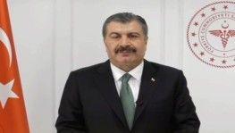 Sağlık Bakanı Fahrettin Koca: Nüfusumuzun 3 katı kadar aşı anlaşması yaptık