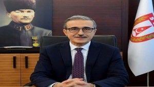 Savunma Sanayii Başkanı Demir, BATU'nun ateşlemesi başarılı şekilde gerçekleşti