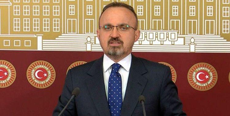 İmamoğlu'na inceleme başlatılması hakkında AK Parti'den yorum: Gereksiz bir adım