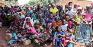 Batı Afrika'da 31 milyon kişi gıda krizi ile karşı karşıya