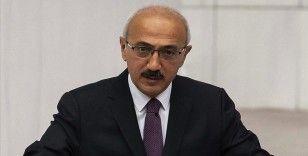 Hazine ve Maliye Bakanı Elvan: 206 milyar liralık Tarım Kredi, esnaf kredi ile vergi ve prim borcu ertelendi