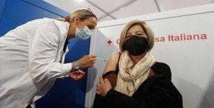 İtalya, Kovid-19 aşılarında fikri mülkiyet haklarının kaldırılmasından yana