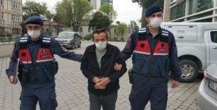 Hastanede hastaya tecavüzden 20 yıl ceza alan şahıs JASAT timine yakalandı