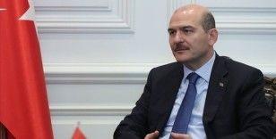 İçişleri Bakanı Soylu: Tam kapanmanın etkilerini bugünden itibaren göreceğiz