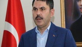 Bakan Kurum: 'Türkiye hiçbir zaman çöp ithalatı yapmamıştır'