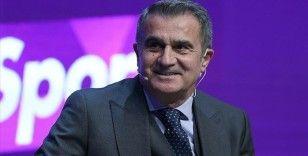 Şenol Güneş: UEFA Şampiyonlar Ligi finalinde en güzel maç ortaya çıkar diye bekliyorum
