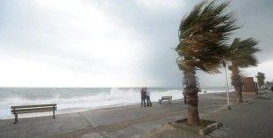 2020 yılı Türkiye'de 1940'tan sonra en fazla meteorolojik afet yaşanan yıl oldu