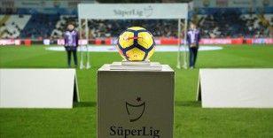 Süper Lig'de kritik cumartesi