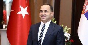 Dışişleri Bakanlığı Sözcüsü Bilgiç: 'Hiçbir biçimde başörtüsü yasağına yol açmaması son derece önemlidir'