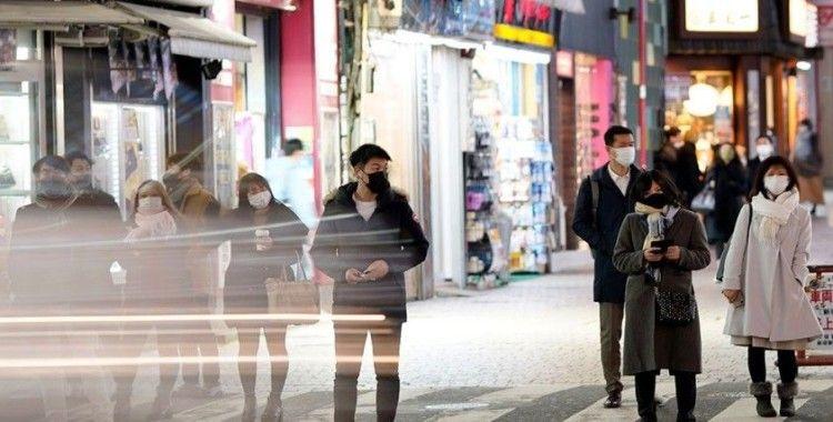 Japonya'da 4 eyalette OHAL uzatıldı