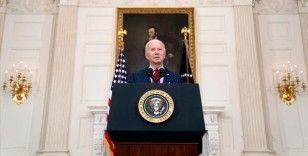 ABD Başkanı Biden: Haziranda Putin ile görüşebileceğimize eminim ancak yer ve zaman belli değil