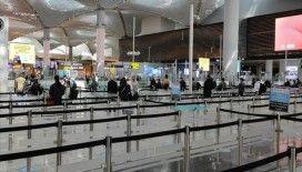 Yılın ilk 4 ayında İstanbul Sabiha Gökçen Havalimanı'ndan 5.5 milyon yolcu uçtu