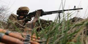 Tunceli'de 3 terörist etkisiz hale getirildi, operasyon sürüyor