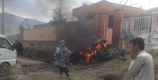 Kabil'de okul yakınlarındaki patlamada ölü sayısı 30'a yükseldi