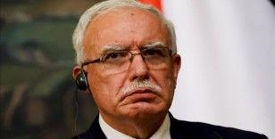 Filistin'den uluslararası kuruluşlara Mescid-i Aksa için acil toplanma çağrısı