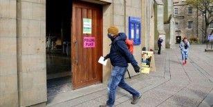 İskoçya'daki parlamento seçimlerini bağımsızlık yanlıları önde götürüyor