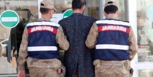 FETÖ'nün 'mahrem imamı' Esenyurt'ta yakalandı