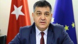 Dışişleri Bakan Yardımcısı ve AB Başkanı Kaymakcı'dan 9 Mayıs Avrupa Günü mesajı