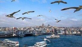Marmara Bölgesi'nde sıcaklıkların 1 ila 3 derece azalması bekleniyor